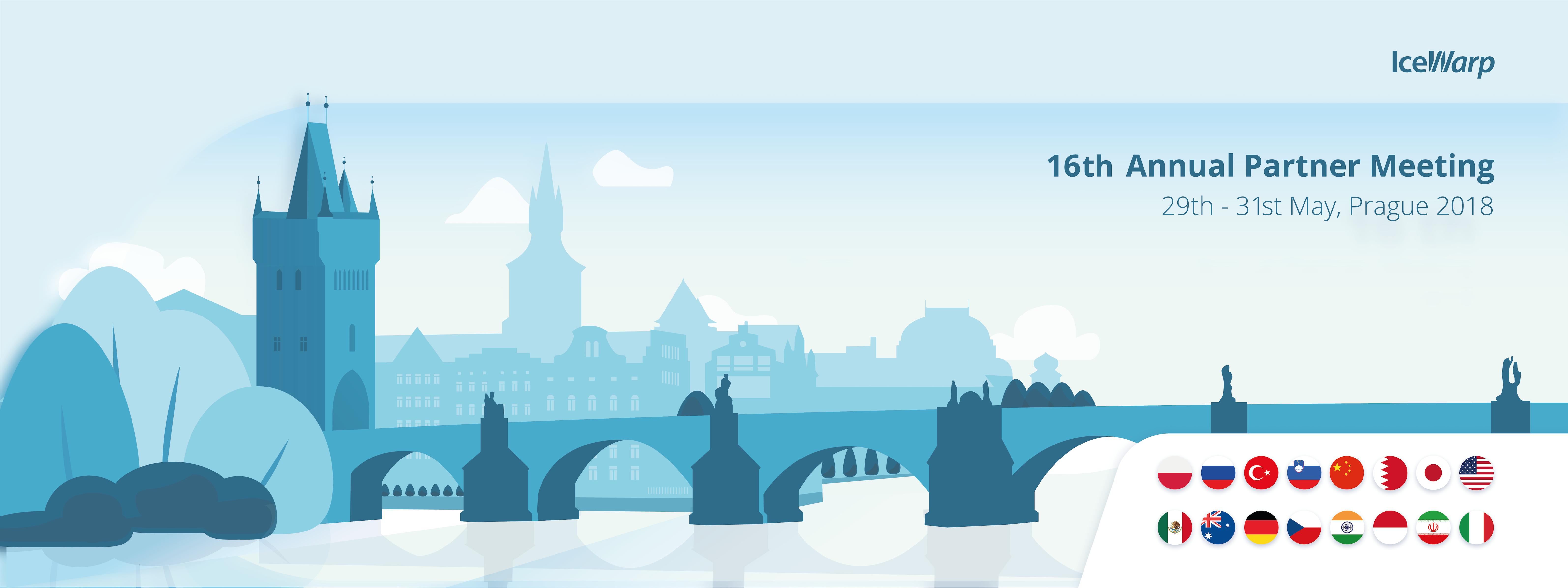 IceWarp Partner Conference 2018